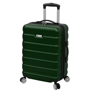 London Fog Hardside 20-inch Spinner Carry-On Suitcase