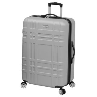 London Fog Hardside 28-inch Spinner Suitcase