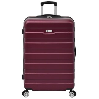 London Fog Hardside 28-inch Spinner Suitcase