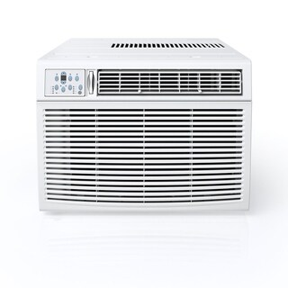 Midea 15,000 BTU Arctic King Cool Only Window A/C With Electronic and Remote Controller