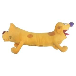 Nickelodeon Nick 90's/Splat Catdog Plush Pillow Buddy