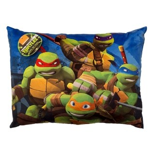Nickelodeon Teenage Mutant Ninja Turtles Bed pillow