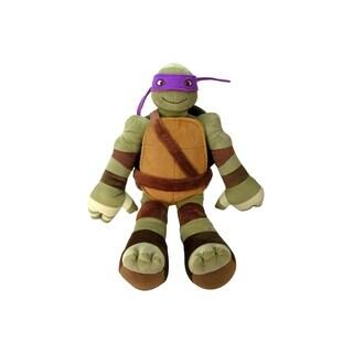 Nickelodeon Teenage Mutant Ninja Turtles Donatello Pillowtime Pal