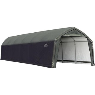 AccelaFrame HD 12 X 30 ft. Shelter