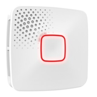 First Alert 1036469 White Hardwired Onelink WI-FI Smoke & Carbon Monoxide Alarm