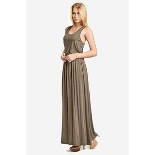 Olivia Pratt Maxi Tank Dress