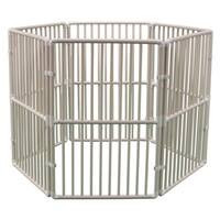 Cardinal Gates Portable Outdoor Pet Pen