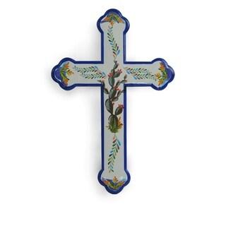 Spanish Style Cross,16x11 - N/A