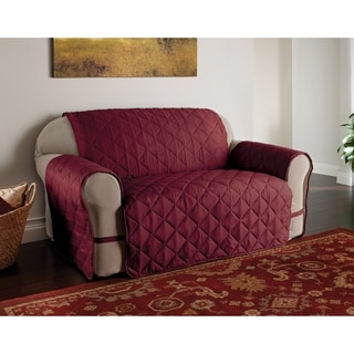 Innovative Textile Solutions Microfiber Ultimate XL Sofa Furniture Protector - xl sofa