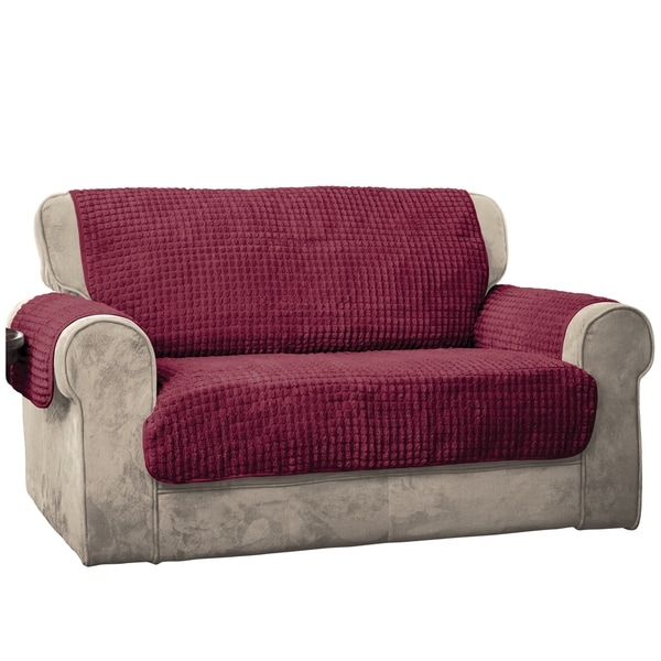 Home Solutions Furniture: Shop Innovative Textile Solutions Puffs Plush Sofa