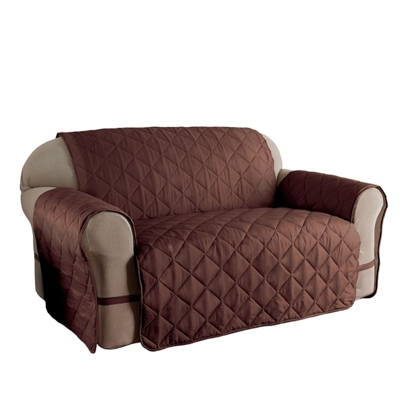 Furniture Websites With Free Shipping: Shop Innovative Textile Solutions Microfiber Ultimate Sofa