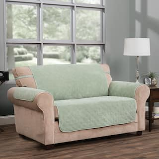 Buy Green Sofa Amp Couch Slipcovers Online At Overstock Com