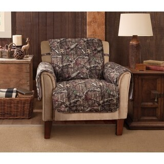 Mossy Oak Break-Up Infinity Chair Furniture Protector Slipcover