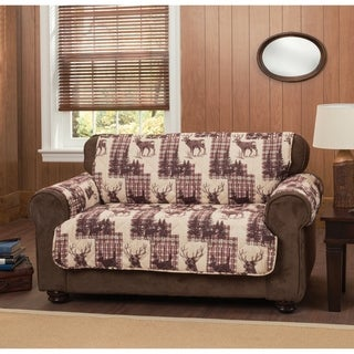 Woodlands Sofa Furniture Protector Slipcover