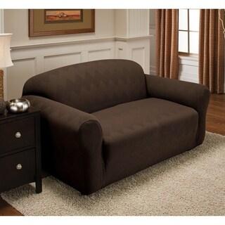 Stretch Sensations Stretch Optic Sofa Slipcover