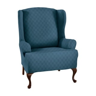 Phenomenal Buy Recliner Covers Wing Chair Slipcovers Online At Ocoug Best Dining Table And Chair Ideas Images Ocougorg