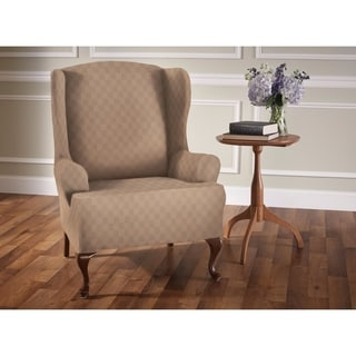 Tremendous Buy Recliner Covers Wing Chair Slipcovers Online At Lamtechconsult Wood Chair Design Ideas Lamtechconsultcom