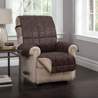 Brentwood Recliner Furniture Protector Slipcover