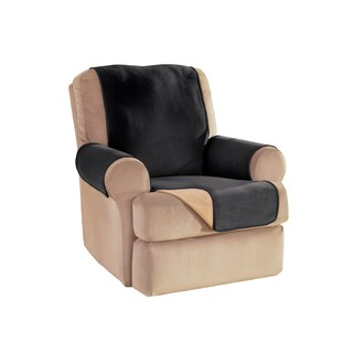 Innovative Textile Solutions Reversible Waterproof Recliner Furniture Protector