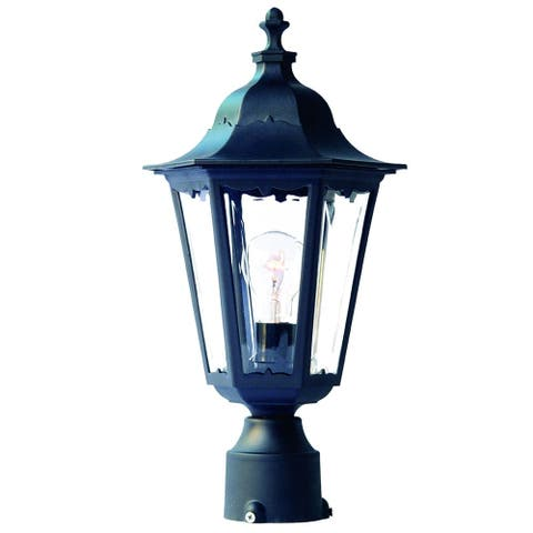 brand new e0c67 1253a Outdoor Post Lights - Clearance & Liquidation | Find Great ...