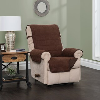 Innovative Textile Solutions Sussex Solid Recliner Slipcover