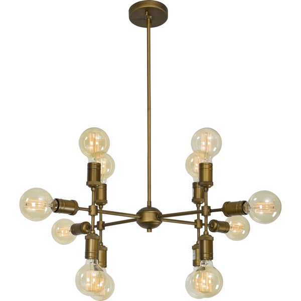 Renwil Marcant Ceiling Fixture