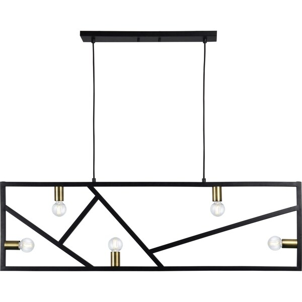 Renwil Isoceles Ceiling Fixture