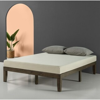 Priage 14 Inch Platform Bed