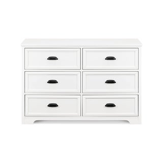 DaVinci Homestead 6-Drawer Dresser