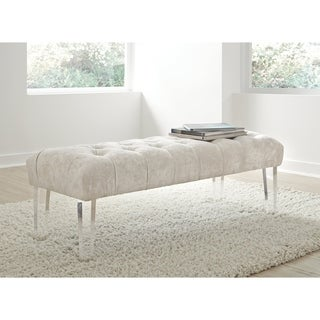 Signature Design by Ashley Brooklee Accent Bench