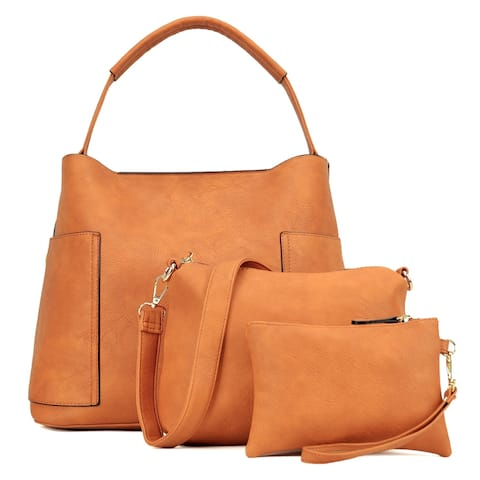 c5082462cd47f7 Dasein Handbags | Shop our Best Clothing & Shoes Deals Online at ...