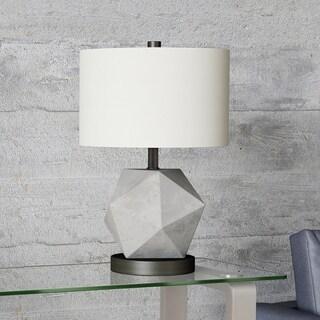 Shop Carson Carrington Ulrika Midcentury Modern Table Lamp