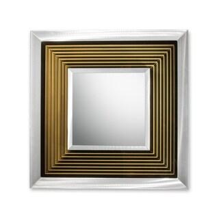 Nova Lighting Epoch Multi-Color Infinity Mirror