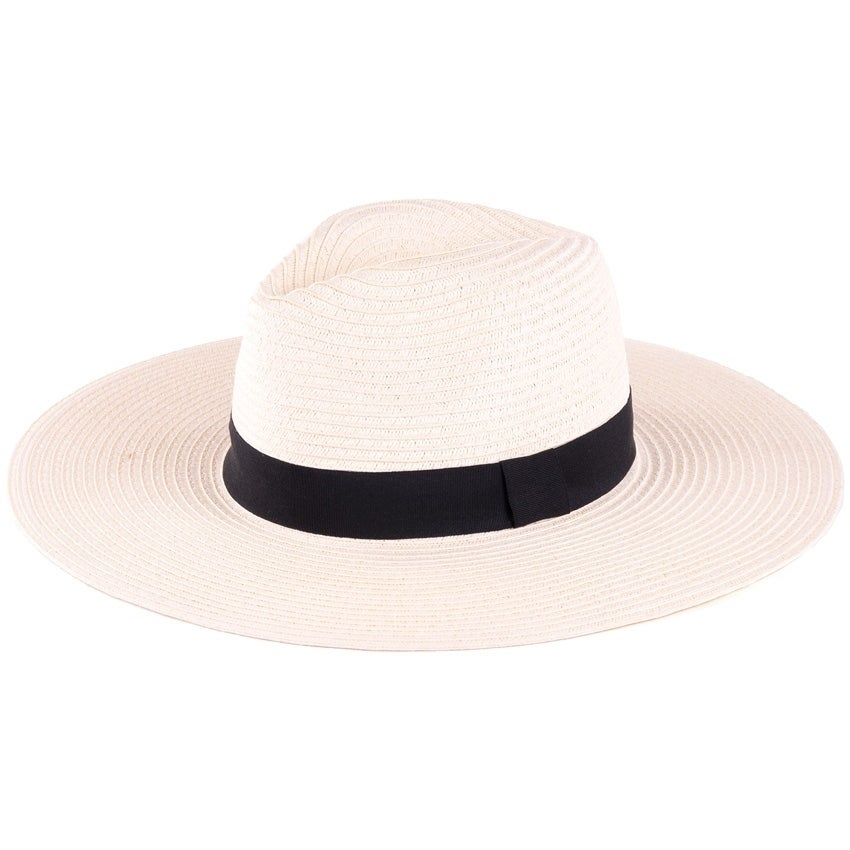 1eb7c2f112103 Buy White Women s Hats Sale Ends in 2 Days Online at Overstock.com ...