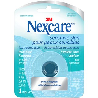 Nexcare First Aid Tape 1/Pkg