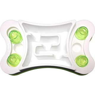 Spot Seek-A-Treat Puzzle Bowl Slow Feeder 12.75""