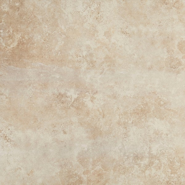 Shop Glazed Porcelain 20x20-inch Stone Look Field Tile In