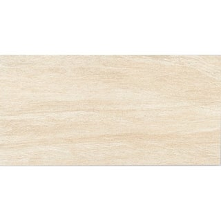 Natural Wood Look 12x24-inch Porcelain Floor Tile in Vista - 12x24