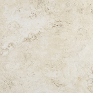 Stone Visual 18x18-inch Glazed Porcelain Floor Tile in Terrace Beige - 18x18