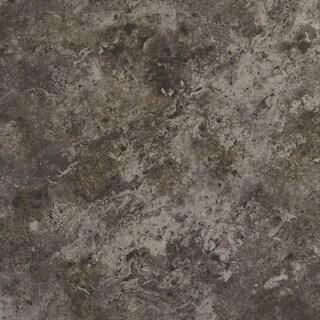 Rustic Style 18x18-inch Glazed Ceramic Floor Tile in Ashland - 18x18