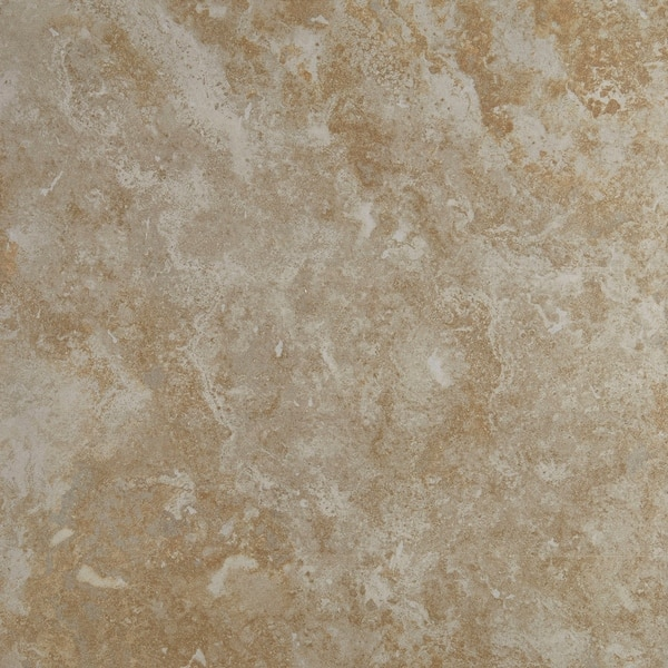 Shop Rustic Style 18x18 Inch Glazed Ceramic Floor Tile In Sage 18x18 Overstock 20771786 Sample