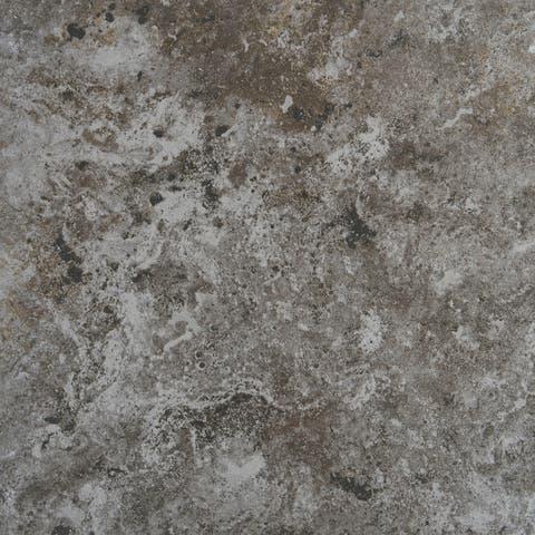 Rustic Style 12x12-inch Glazed Ceramic Floor Tile in Ashland - 12x12