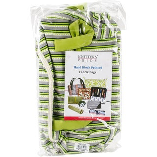 Knitter's Pride Greenery Crafting Caddy
