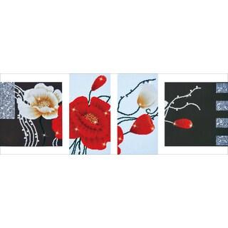 "Diamond Dotz Diamond Embroidery Facet Art Kit 59""X22.75"""
