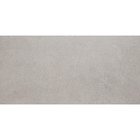 Contemporary Cement Visual 12x24-inch Ceramic Floor Tile in Gray - 12x24