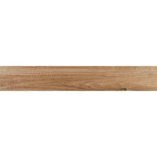 Traditional Wood Plank Visual 6x36-inch Field Tile in Farmhouse - 6x36