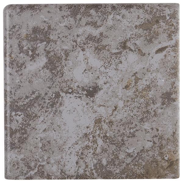Shop Rustic Style 6x6-inch Ceramic Bullnose Corner in Ashland - 6x6 on 6x6 kitchen island, 12x12 kitchen tile backsplash, 6x6 kitchen tile flooring, 6x6 ceramic tile, 6x6 bathroom tiles, 6x6 pool tile, tropical kitchen tile backsplash,