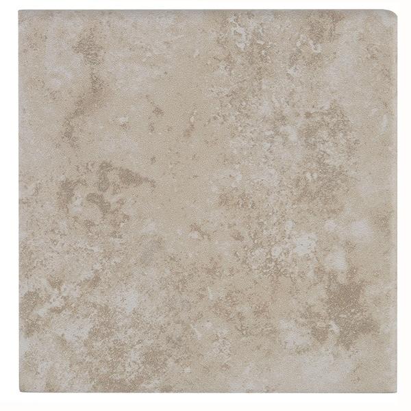 6x6 Inch Ceramic Bullnose Corner
