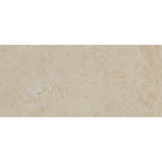 Travertine Stone Tile 3x6-inch Honed in Mediterranean Ivory - 3x6 (2 options available)