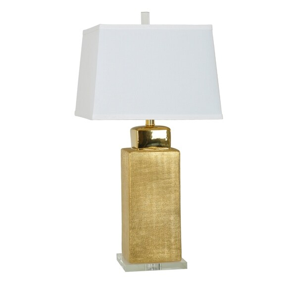 Golden Age 28.5-inch Table Lamp